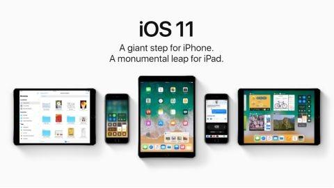 Gelecek hafta iOS 11 güncellemesi alacak cihazlar