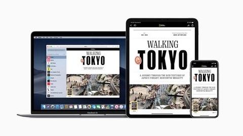 iOS 12.2 güncellemesi Apple News+ ile birlikte dağıtılmaya başladı