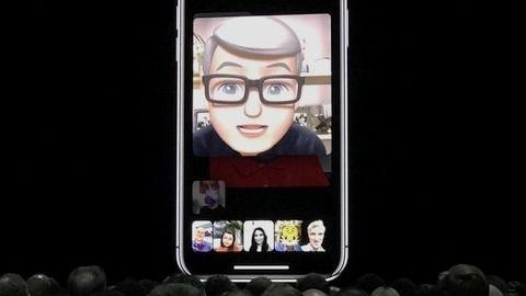 iOS 12'nin FaceTime grup video görüşme özelliği ertelendi