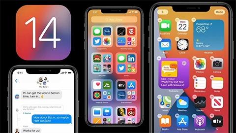 iOS 14 Tanıtıldı! iOS 14 Uyumlu iPhone Modelleri Hangileri?