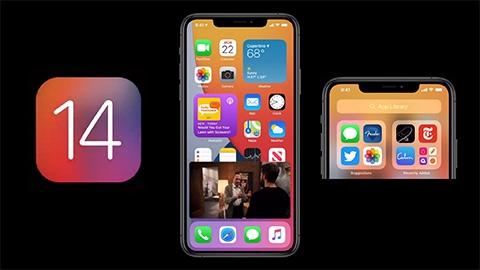 iOS 14 Yayınlandı. iOS 14 Hangi iPhone Modelleri ile Uyumlu?