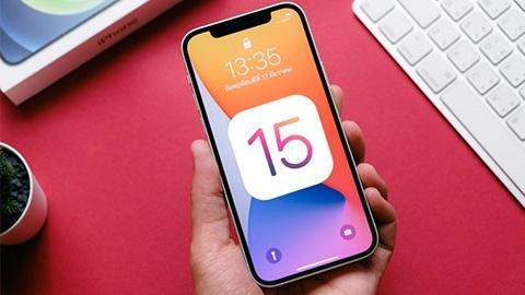 iOS 15'in Özellikleri Nelerdir? iOS 15 Ne Zaman Çıkacak?