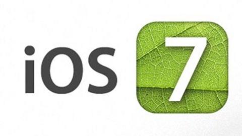 iOS 7 başınızın hareketlerini algılayacak