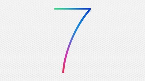 iOS 7 hangi cihazlara yüklenecek