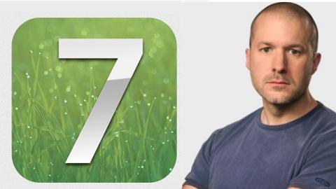 iOS 7 ikonları nasıl olacak?