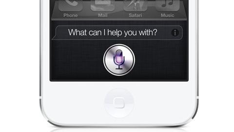iOS 7 Siri'nin varsayılan arama motoru Bing