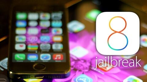 iOS 8/8.1 için ilk Jailbreak yöntemi yayımlandı