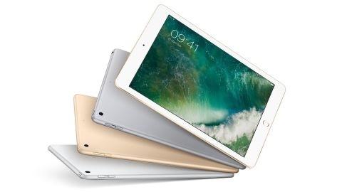 9,7 inçlik yeni iPad özellikleri, çıkış tarihi ve Türkiye fiyatı