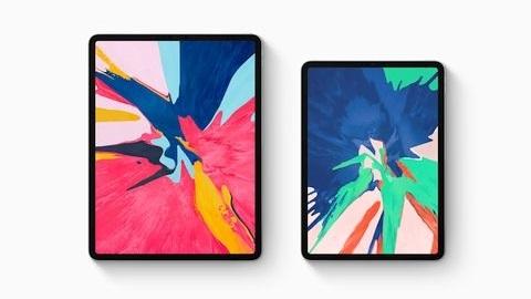 Yeni Pad Pro 11 ve 12,9 inçlik versiyonlarıyla resmen duyuruldu