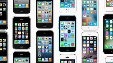 iPhone 10 yaşında