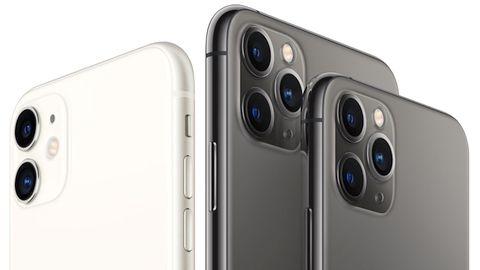 iPhone 11, 11 Pro ve 11 Pro Max'ın Türkiye çıkış tarihi