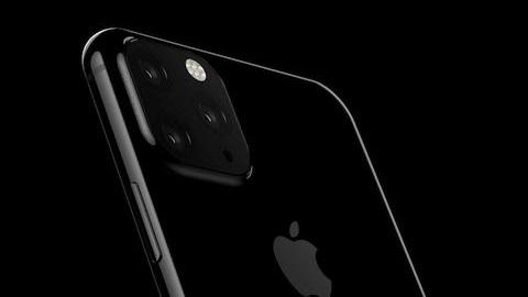 iPhone 11'in render görüntüleri sızdı