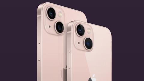 iPhone 13 Serisi Kılıfları MobilCadde'de!