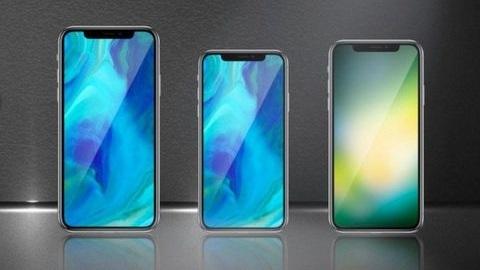 2018 için geliştirilen üç iPhone modeli detaylandı