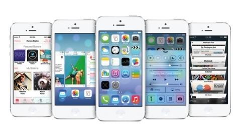 iPhone 5S, ARMv8 tabanlı 64 bit işlemciye sahip A7 yongayla donatılabilir