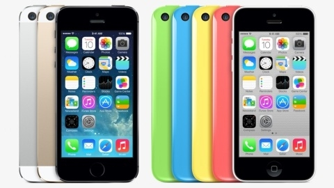 Apple iPhone 5s ve iPhone 5c'nin ürün videoları yayınlandı