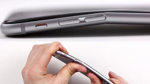iPhone 6 Plus Bükülmesi Önlenebilir mi?