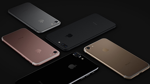 iPhone 7 ve iPhone 7 Plus Türkiye'de