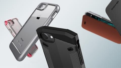 iPhone 7 Kılıfları MobilCadde.com'da