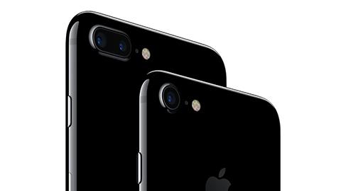 iPhone 7 ve iPhone 7 Plus'ın batarya kapasitesi
