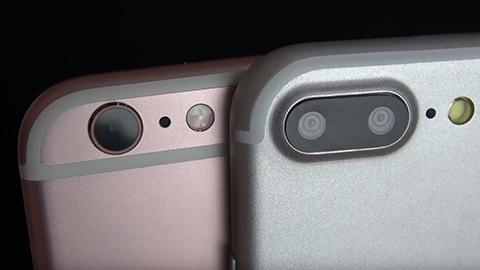 iPhone 7 Plus'ın test sonucu ortaya çıktı
