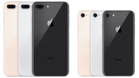 iPhone 8 ve iPhone 8 Plus performans rekoru kırdı