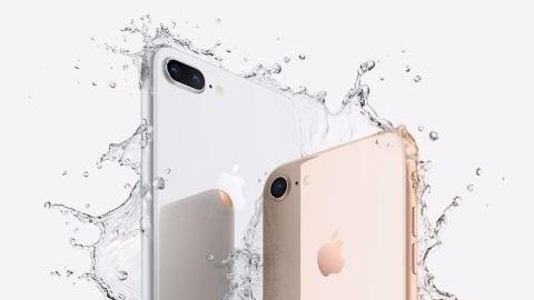 iPhone 8, 8 Plus üretim kapasitesi yarı yarıya düşürülüyor