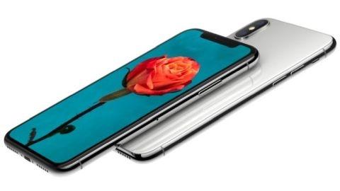 iPhone X'in 3 milyon stokla satışa çıkması bekleniyor