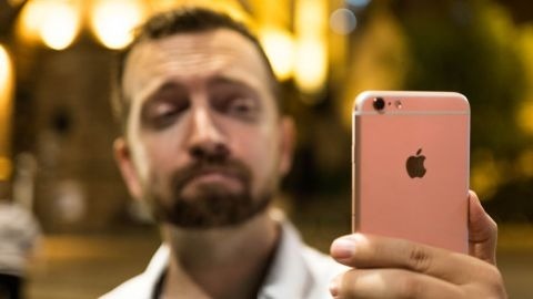 iPhone 8'in kızılötesi yüz tarama teknolojisi internete sızdı