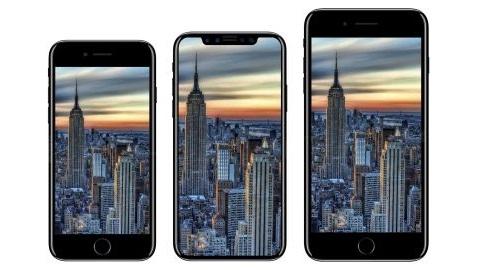 iPhone 8'in kasa ölçüleri internete sızdı