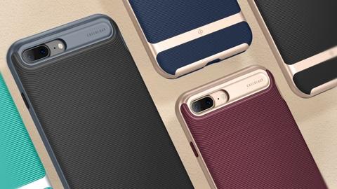 iPhone 8 Plus Kılıfları Burada Satışta