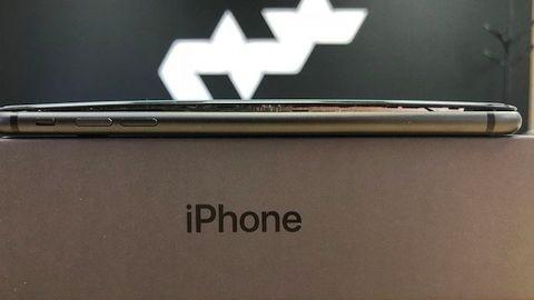 iPhone 8 Plus'ın şişen batarya sorunu giderek ciddileşiyor