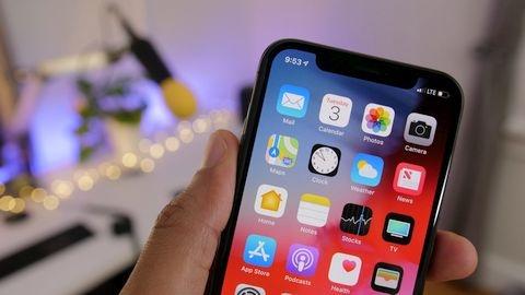 Üç yeni iPhone modeline ait ön paneller görüntülendi