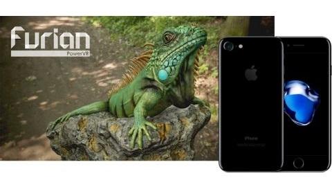 Gelecek iPhone'de kullanılacak PowerVR Furian GPU mimarisi detaylandı