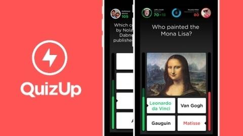 iPhone ve iPad kullanıcılarına özel bilgi yarışması: Quizup