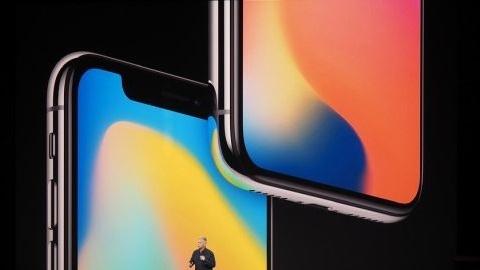 iPhone X üretimi normale dönüyor