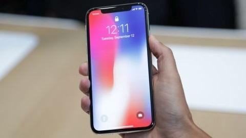 iPhone X'in RAM ve batarya kapasitesi belli oldu