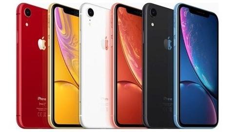 iPhone XR satışları beklentilerin altında kaldı, Apple hisseleri düştü