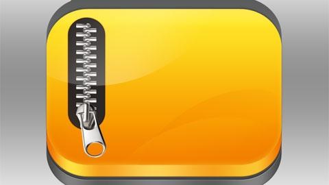 iZip iOS Dosya Sıkıştırma Uygulaması