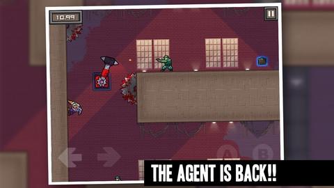 League of Evil 3  iPhone oyunu App Store'daki yerini aldı