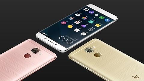 LeEco'nun Snapdragon 821 çipsetli telefonu Le Pro 3 tanıtıldı