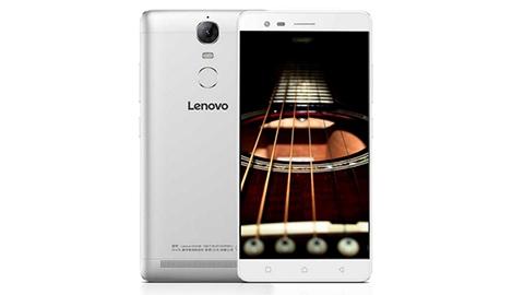 Sekiz çekirdekli Helio P10 çipsetli Lenovo K5 Note tanıtıldı