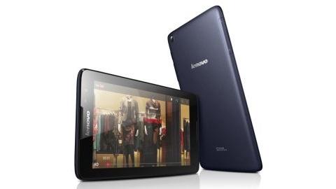 Lenovo beş yeni Android tablet bilgisayarını tanıttı