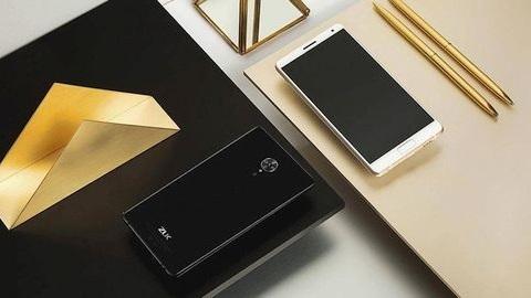 Lenovo'nun yeni üst düzey telefonu ZUK Edge resmen tanıtıldı
