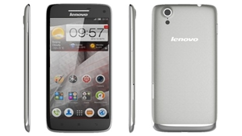 Lenovo'nun 5 inç Full HD ekranlı yeni telefonu Vibe X resmiyet kazandı