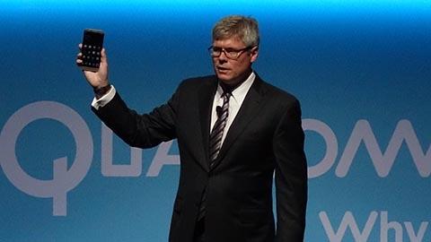 Snapdragon 823 çipsetli ilk telefon bu ay geliyor