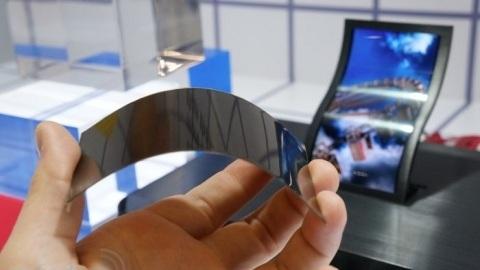 LG, 6 inçlik esnek OLED ekran üretimine başladığını açıkladı