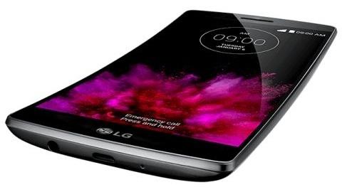 LG G Flex 2'nin Avrupa fiyatı belli oldu, ön sipariş alımı başladı