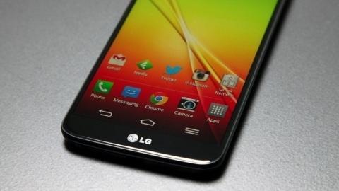 LG G2'nin Android 4.4 KitKat güncelleme tarihi netleşiyor