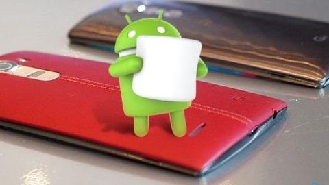 LG G3 ve G4 için Android 6.0 güncellemesi doğrulandı, G2 listede yok
